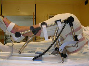 CPM for physical therapy